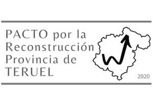 Invitación a participar en el Pacto por la reconstrucción de la provincia de Teruel