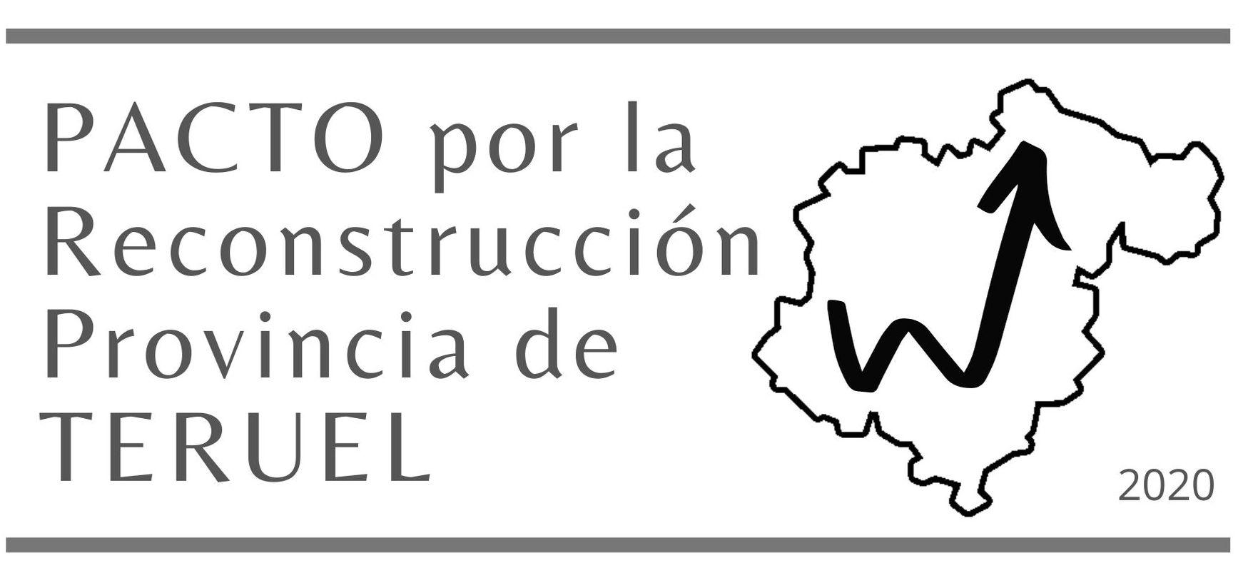 Más de cuarenta entidades se inscriben para crear el Pacto por la reconstrucción de la provincia de Teruel